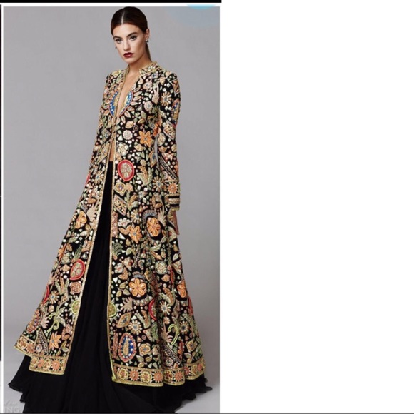 Dresses | Indian Designer Dress Bollywood Lehenga Anarkali | Poshmark